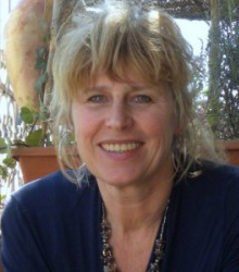 Therapeut Hilversum - Henriette Vogelaar