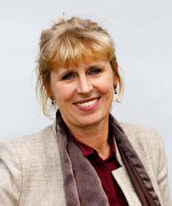 Henriette Vogelaar relatietherapeut